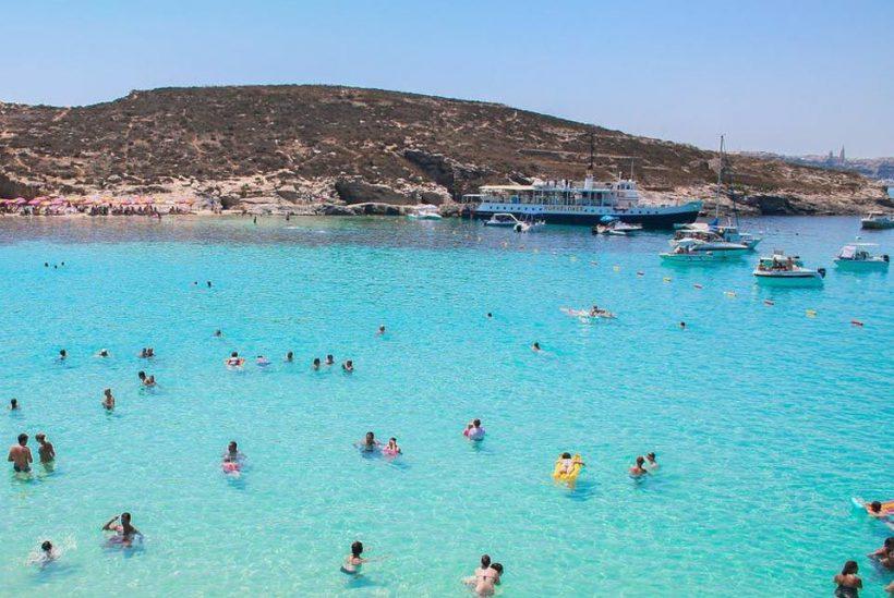 Malta, Gozo y Comino8
