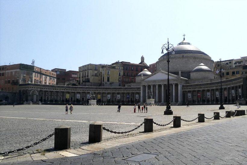 Nápoles, Capri, Pompeya y Amalfi5