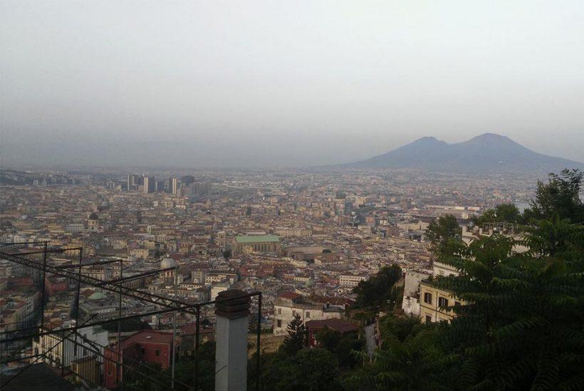 Nápoles, Capri, Pompeya y Amalfi8