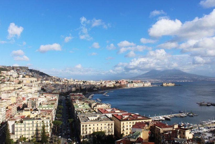 Nápoles, Capri y Costa Amalfitana2