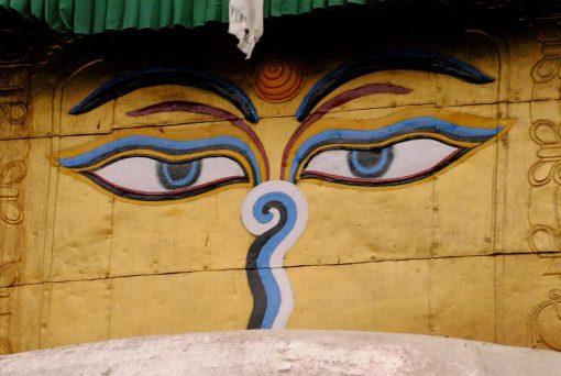 Nepal – Valle y Montaña7