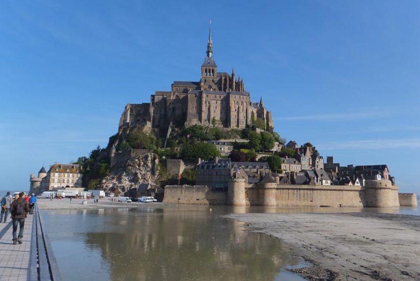 Paris y Castillos del Loira2