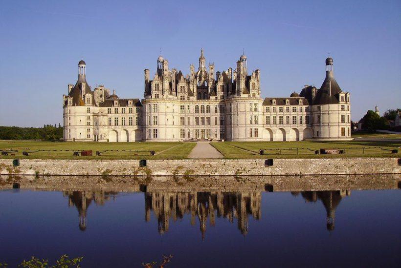 Paris y Castillos del Loira3