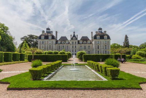 Paris y Castillos del Loira4