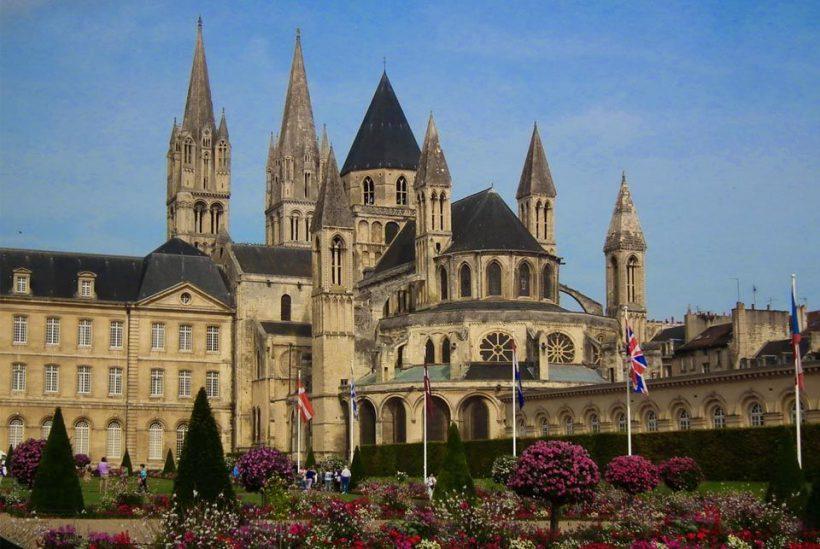 Paris y Castillos del Loira7