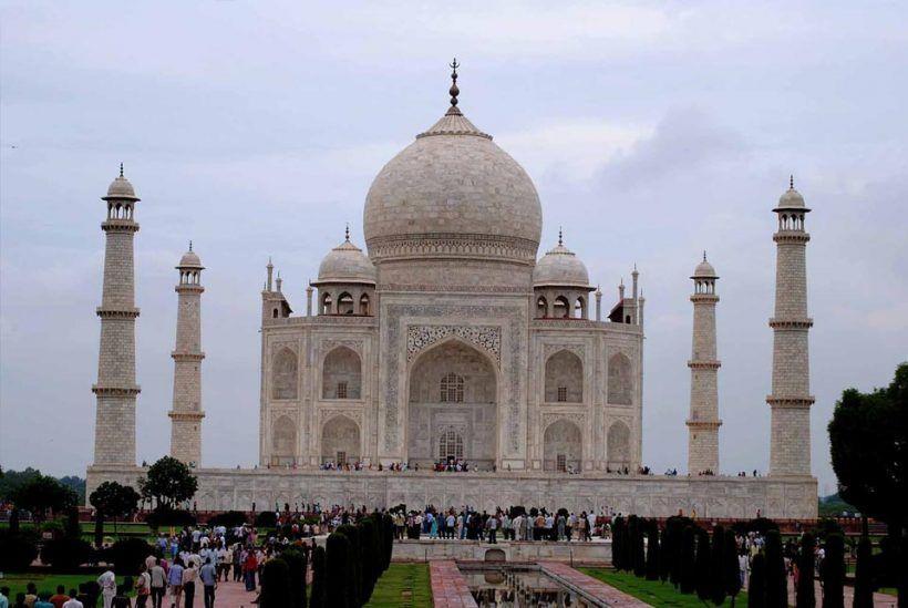 Rajastán y Varanasi, India1