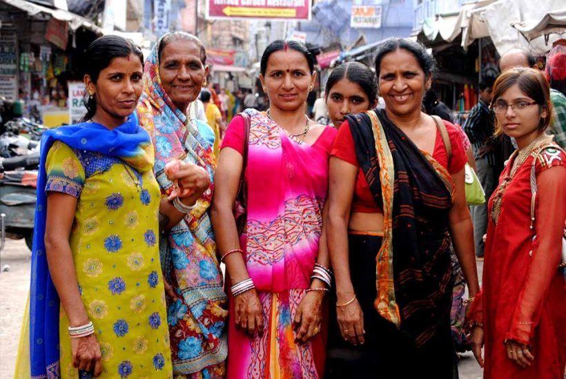 Rajastán y Varanasi, India3