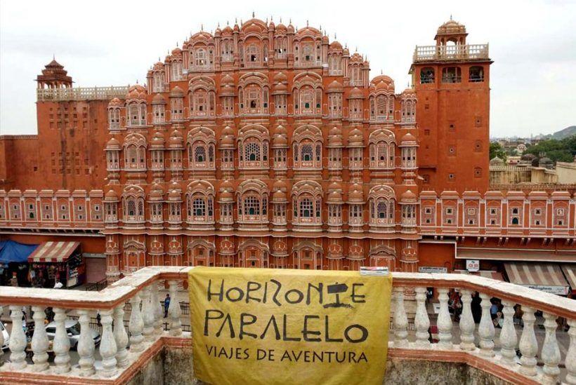 Rajastán y Varanasi, India7