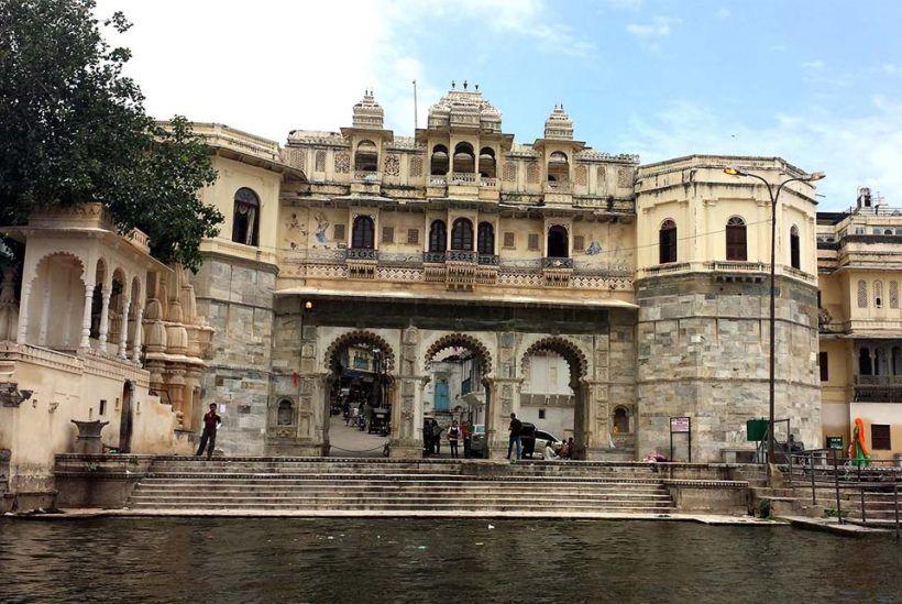 Rajastán y Varanasi, India8