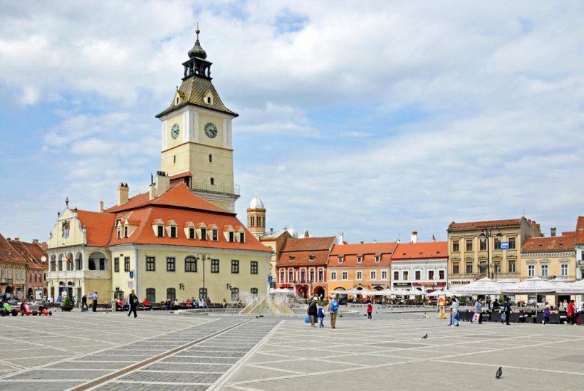 Transilvania, Rumanía2