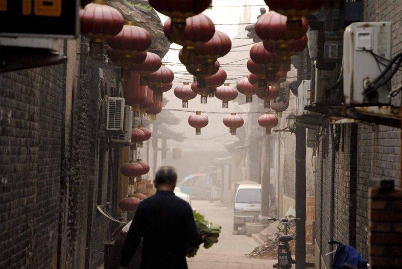 Viaje a China2