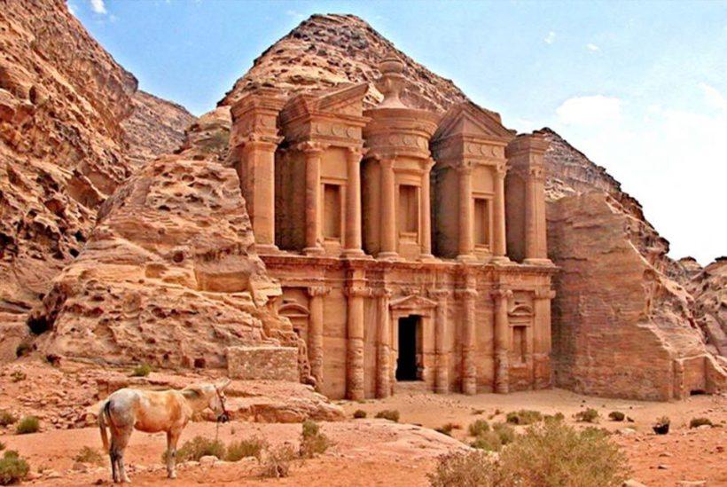Viaje a Jordania1