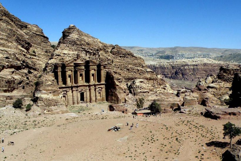 Viaje a Jordania4