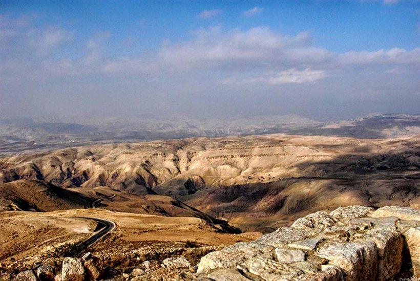 Viaje a Jordania5