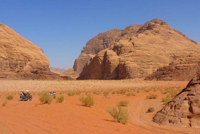 Viaje a Jordania7