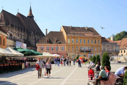 Viaje a Rumanía en Furgo2