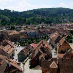 Viaje a Rumanía en Furgo7