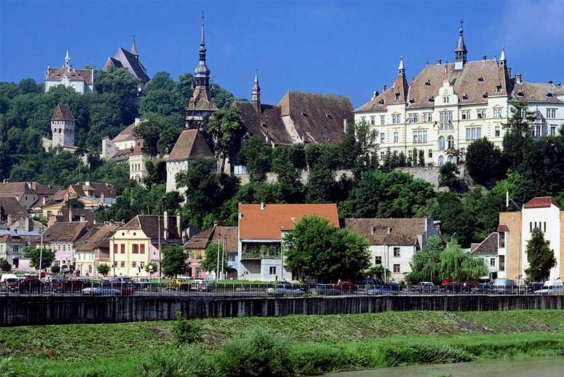 Viaje a Rumanía en Furgo8