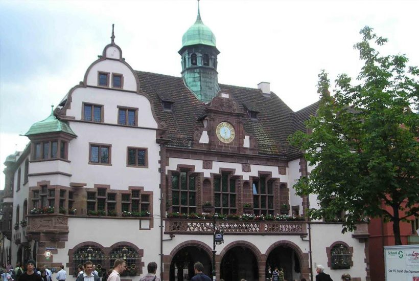 Viaje a Selva Negra, Alemania3