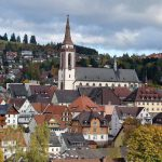 Viaje a Selva Negra, Alemania4