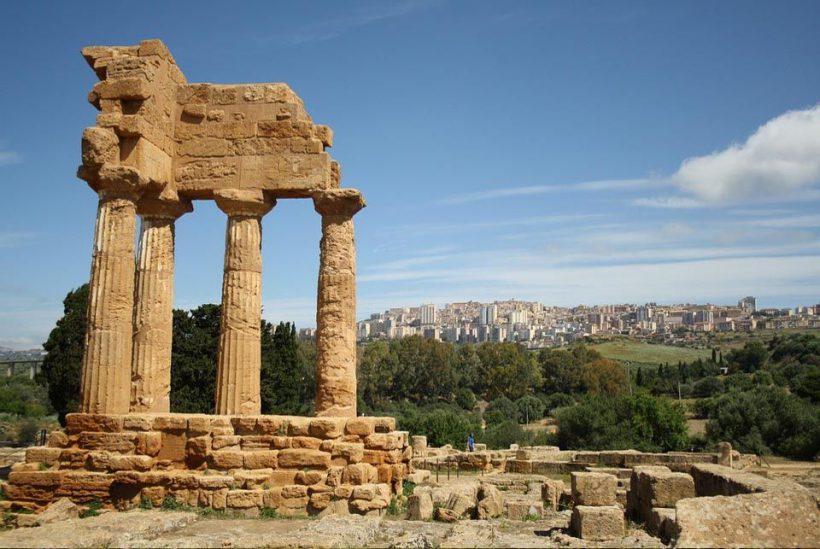 Viaje a Sicilia en Furgo2