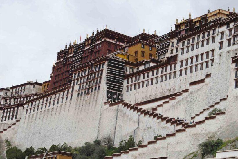 Viaje a Tíbet5
