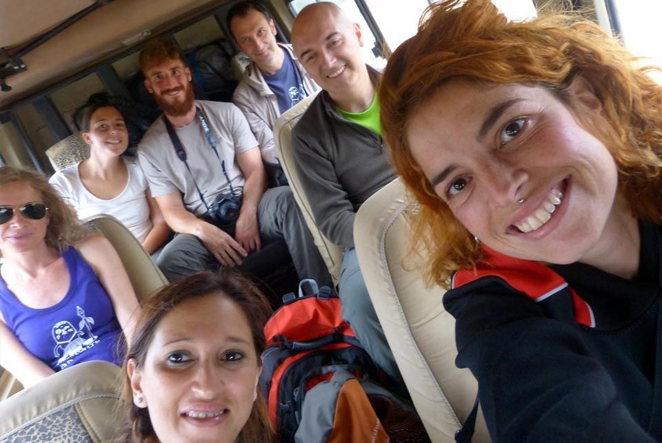 Viaje a Tanzania y Zanzíbar1