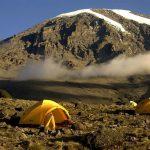 Kilimanjaro – Ruta Machame2
