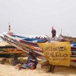 Senegal al completo1