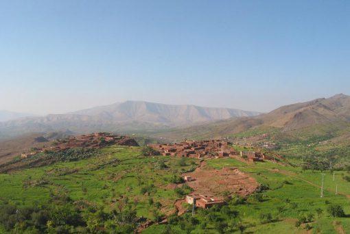 Toubqal, Marruecos11
