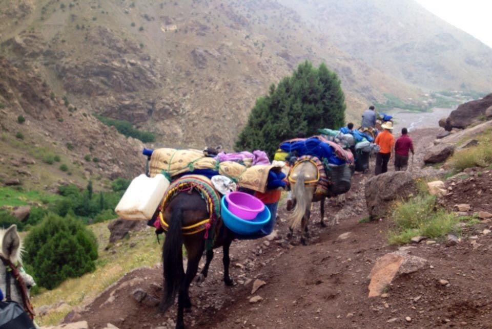 Toubqal, Marruecos6