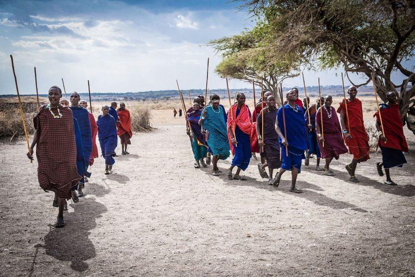 Horizonte Paralelo Tanzania 25