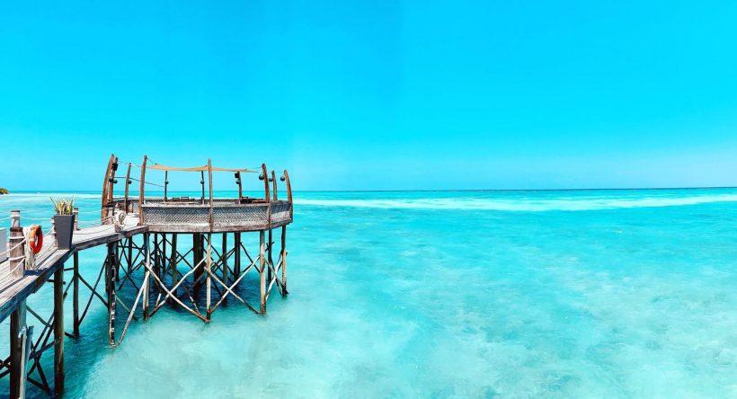 Horizonte Paralelo Zanzibar 1