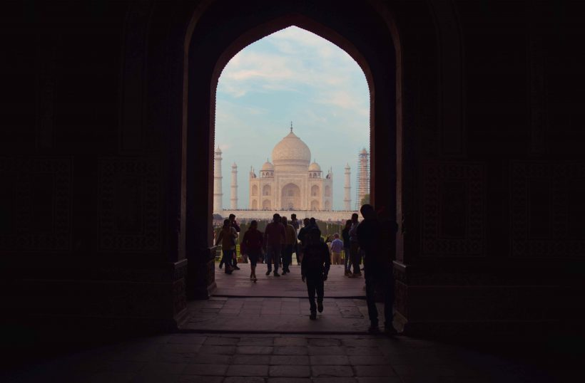 India 15 Shalvi Raj on Unsplash