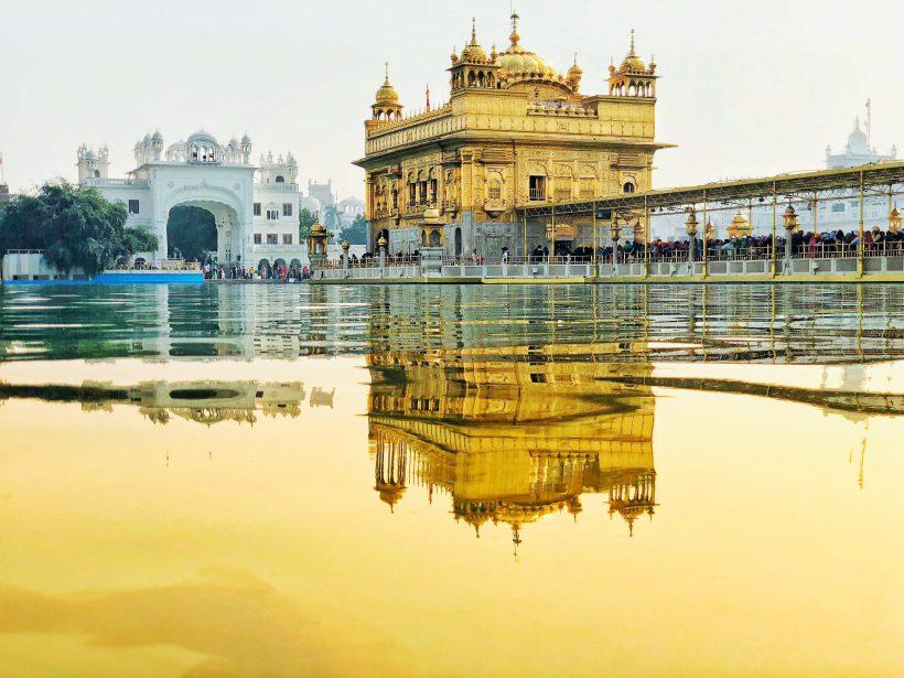 Horizonte Paralelo India 3