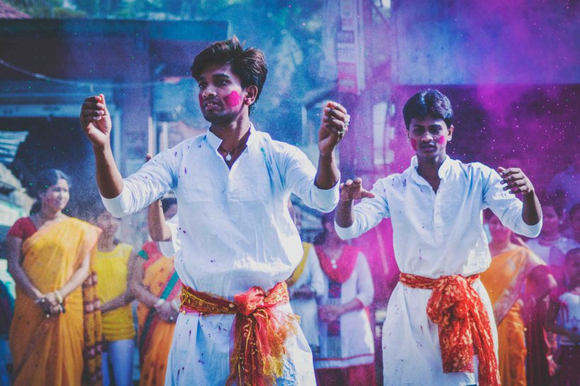 India 2 – Debashis Biswas on Unsplash copia