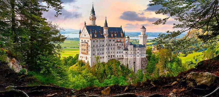castillos-del-mundo