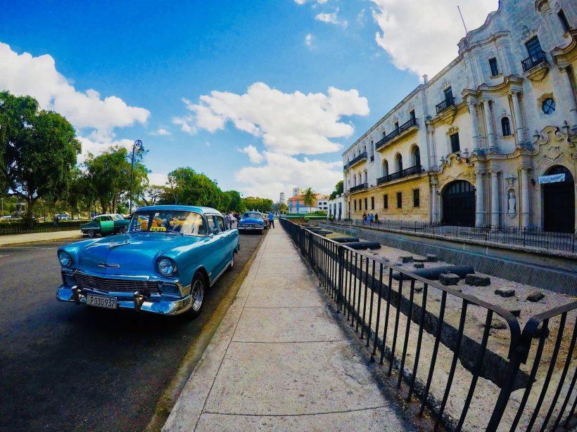 Horizonte Paralelo Cuba 12