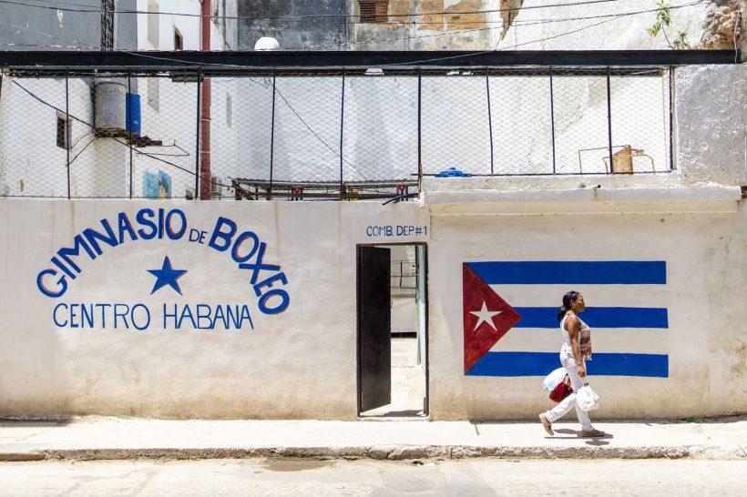 Horizonte Paralelo Cuba 17