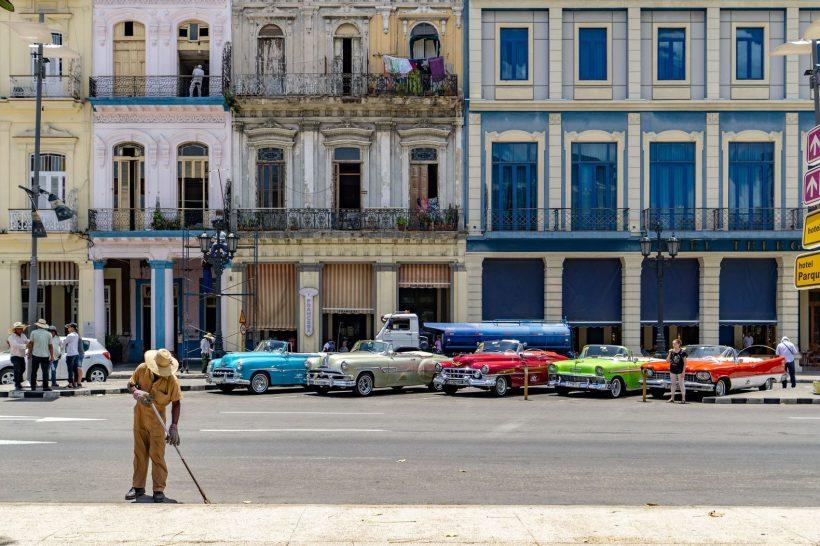 Horizonte Paralelo Cuba 18