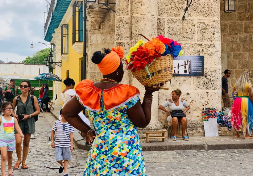 Horizonte Paralelo Cuba 6