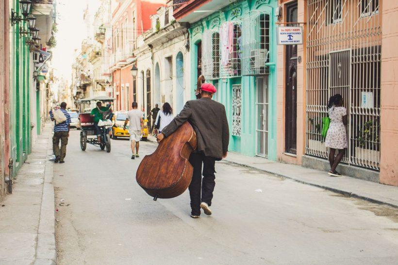 Horizonte Paralelo Cuba 7