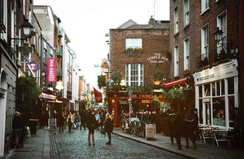 Horizonte Paralelo Irlanda 20