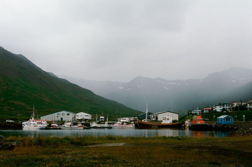 Horizonte Paralelo Islandia 21