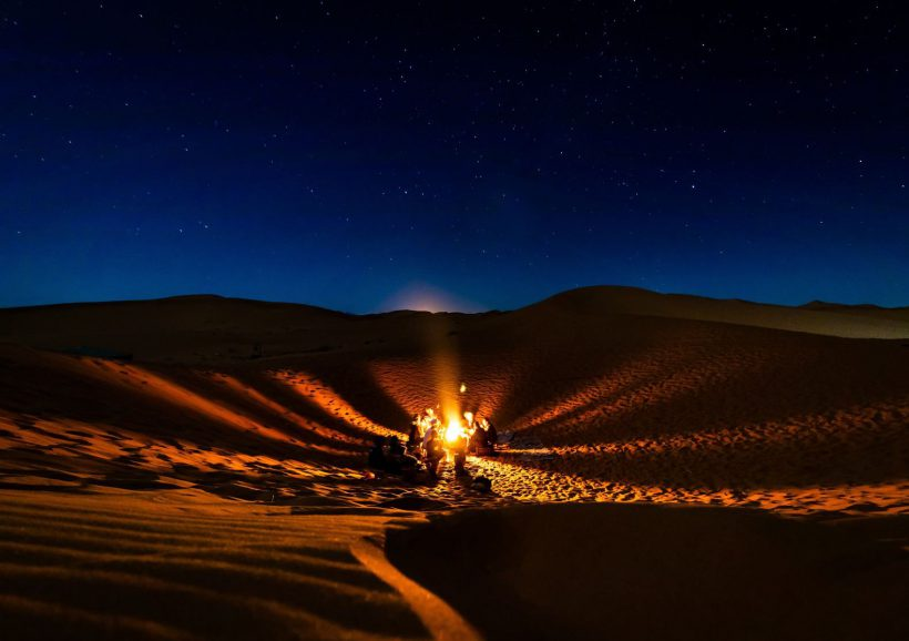 Horizonte Paralelo Marruecos 2