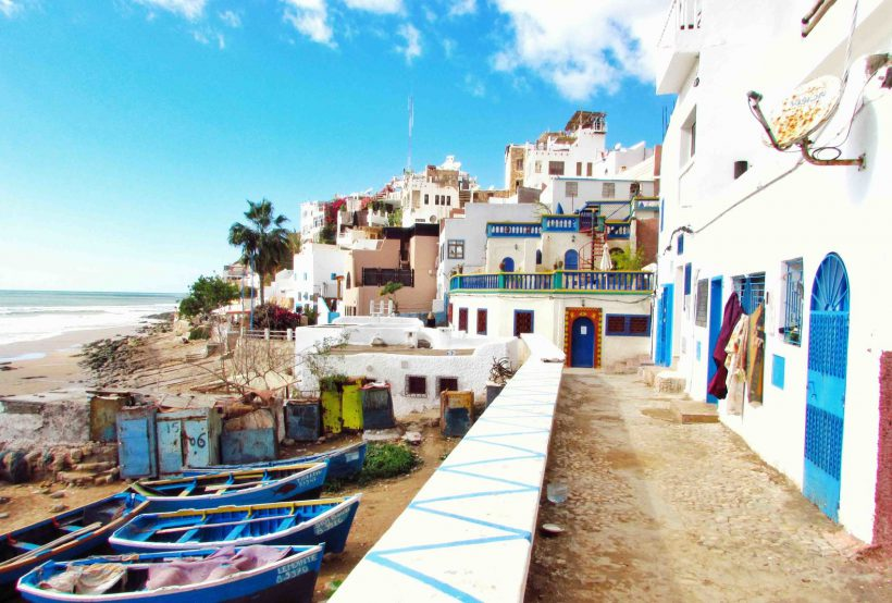 Horizonte Paralelo Marruecos 21