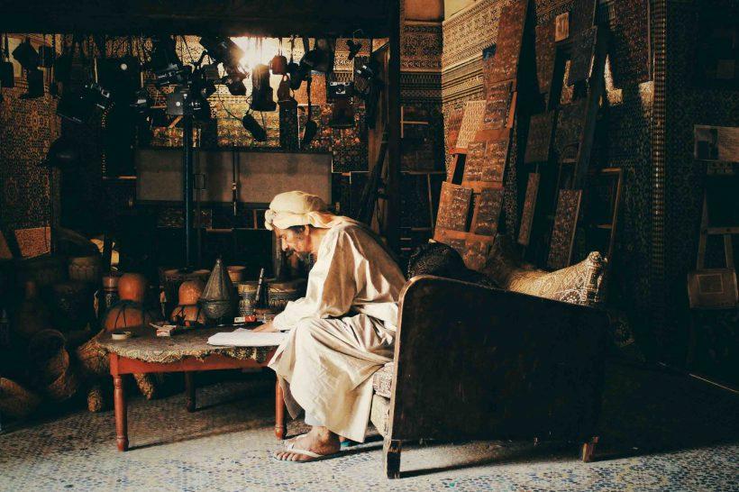 Horizonte Paralelo Marruecos 26
