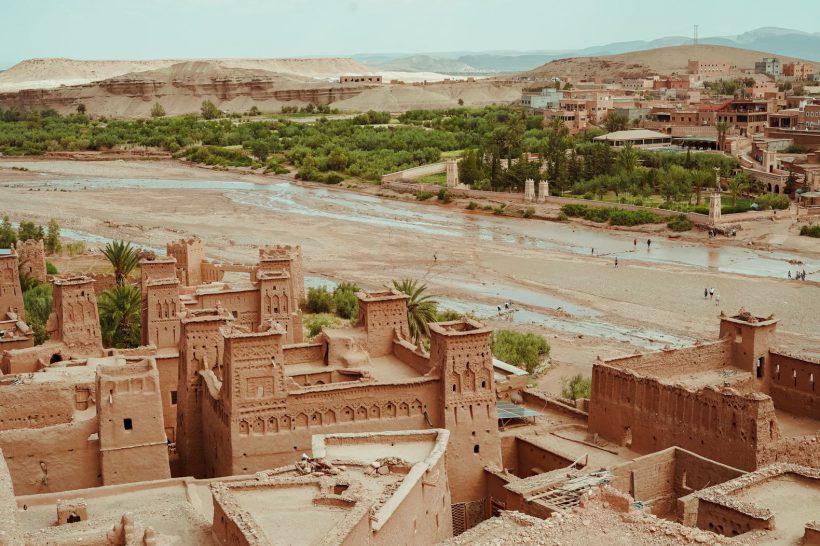 Horizonte Paralelo Marruecos 3