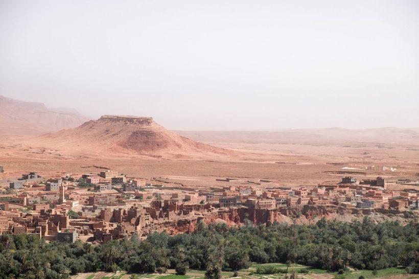 Horizonte Paralelo Marruecos 35
