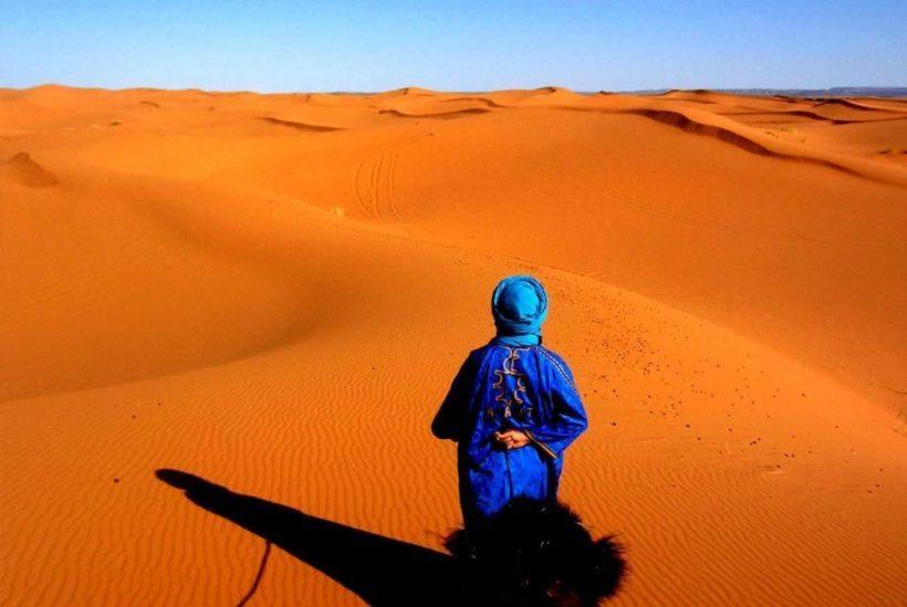 Horizonte Paralelo Marruecos 4